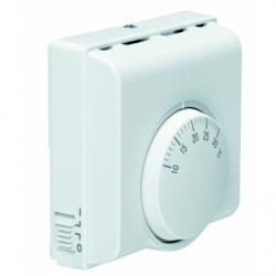 Termostat +5+40C, se opreste max 3A, porneste max 2A - Accesorii ventilatie variatoare/termostate/dispozitive control