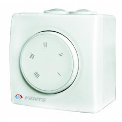 Regulator de turatie 4A - Accesorii ventilatie variatoare/termostate/dispozitive control