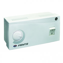 Variator de turatie aplicat max 2,0A - Accesorii ventilatie variatoare/termostate/dispozitive control