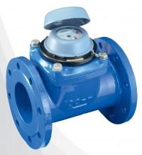 Apometru tip Woltman WDEK30 6 AR - Apometre de bransament, industriale