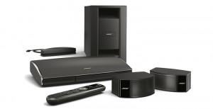 Sistem home cinema 2.1 Bose Lifestyle SoundTouch 235 - Sisteme 2.1