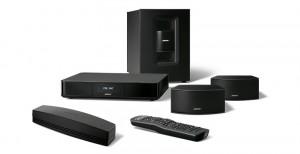 Sistem home cinema 2.1 Bose SoundTouch 220 - Sisteme 2.1