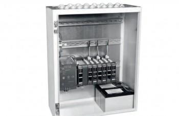 Centrala de comanda - EMB 8000 - Centrale de comanda