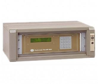 Controler computerizat compact Hydromat TK-MP 301 - Monitorizare cuptoare uscare lemn