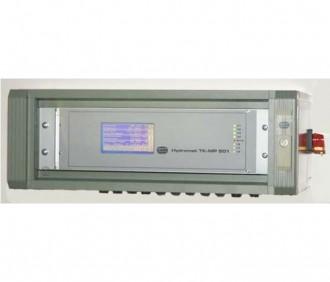Controler computerizat Hydromat TK-MP 501 - Monitorizare cuptoare uscare lemn