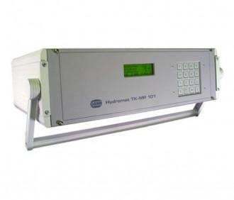 Hydromat TK-MP 101 - Monitorizare cuptoare uscare lemn