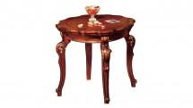 Masa pentru ceai, rotunda - Mobilier Colectia Castello
