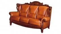 Canapea 3 locuri - Mobilier Colectia Castello
