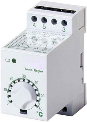 AMSTemp 350 termostat cu detectie temperatura - Termostate de exterior