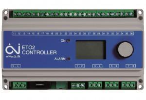 AMSTemp 900 termostat cu detectie temperatura / umiditate - Termostate de exterior