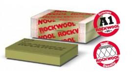 "CASA - Placi rigide de vata bazaltica ""Dual Density"" - Frontrock CASA"
