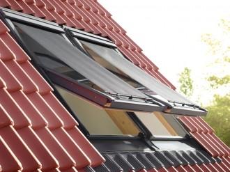 Rulou parasolar exterior MHL - Rulouri pentru ferestre de mansarda