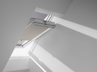 Ruloul pentru diminuarea luminii RHZ - Rulouri pentru ferestre de mansarda
