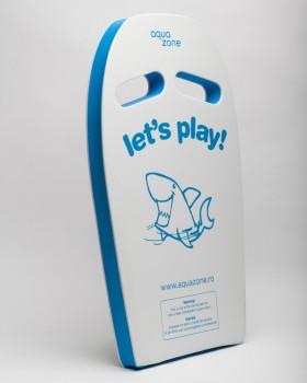 Pluta de inot pentru copii - Aquazone Sharky - Plute de inot pentru copii - Aquazone
