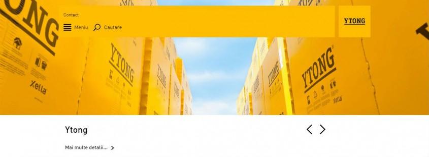 Xella modifica structura site-urilor ca urmare a cresterii traficului de pe dispozitive mobile - Xella modifica