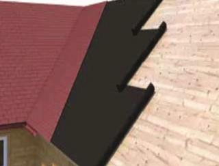 Membrana bituminoasa rezistenta la vapori Ondutiss STRONG - Membrane hidroizolante pentru acoperisuri