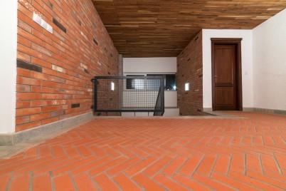 Amenajare interioara cu caramida aparenta IERO BRICK - Prezentare amenajari cu caramida IERO BRICK