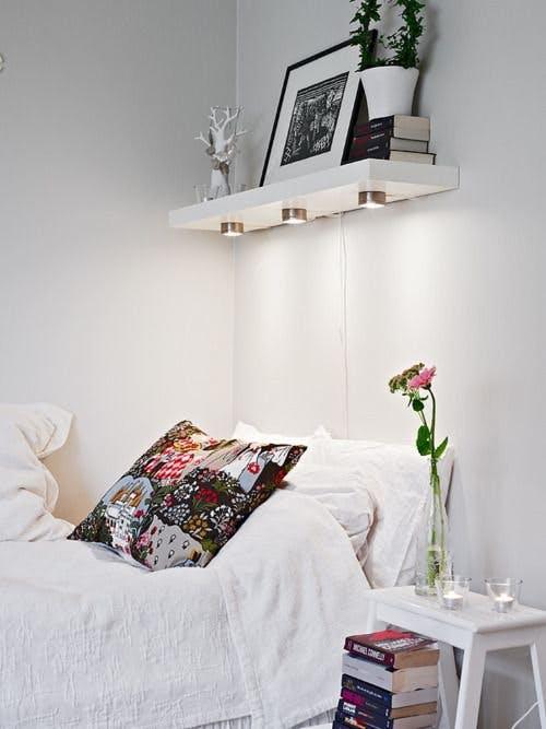 Soluții inteligente pentru salvarea spațiului din dormitoarele mici - Soluții inteligente pentru salvarea spațiului din dormitoarele