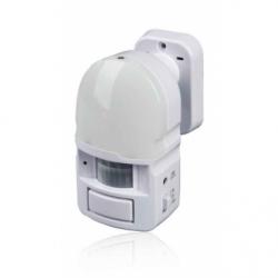 ALARME ZAM Lampa cu senzor miscare - Alarme electrice