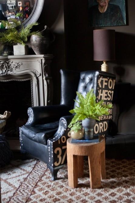 O casa din East London cu atmosfera plina de dramatism si mister - O casa din East London cu atmosfera plina de dramatism si mister