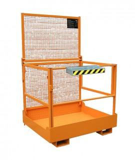 Platforma de protectie BAUER MB-F - Platforme de protectie
