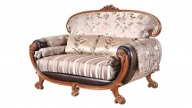 Canapea 2 locuri - model A - Mobilier Colectia Tiffany