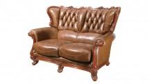 Canapea 2 locuri - model B - Mobilier Colectia Tiffany