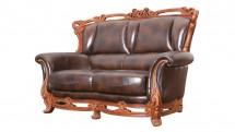 Canapea 2 locuri - model C - Mobilier Colectia Tiffany