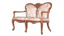 Bancheta 2 locuri - Mobilier Colectia Tiffany