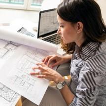 ARHITECT sau DESIGNER - De ce sa lucrezi cu noi
