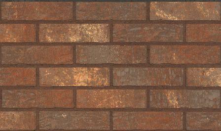 Placaj ceramic klinker antichizat Bastille - Placaj klinker antichizat de 10 mm