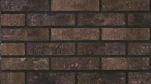 Placaj ceramic klinker antichizat Taipei - Placaj klinker antichizat de 10 mm