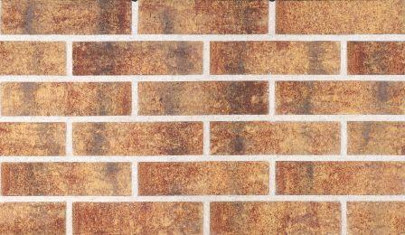 Placaj ceramic klinker antichizat Kalahari - Placaj klinker antichizat de 10 mm