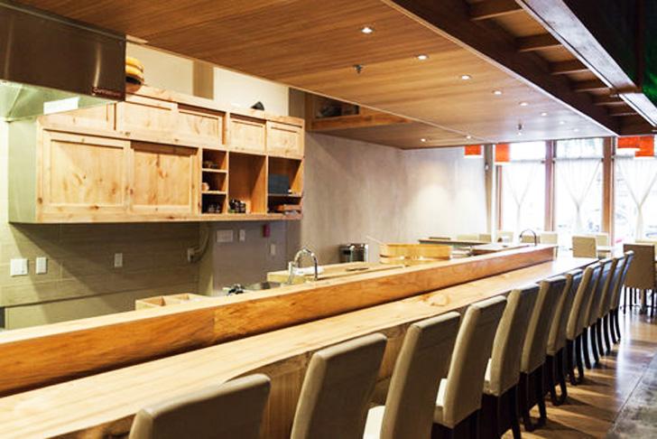 Kusakabe sushi-bar - Kusakabe sushi-bar