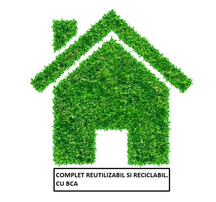 Zidaria din BCA - solutie economica ecologica si sustenabila - Zidaria din BCA - solutie economica