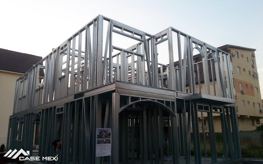 Proiect Case Mexi - Bucuresti - Proiect Case Mexi - București