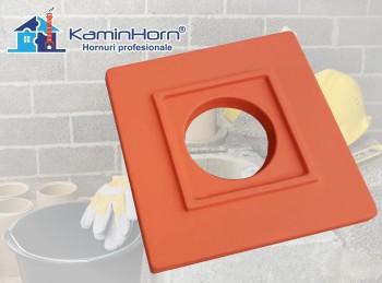 Guler Horn Clasic - GHS 180 - Cosuri de fum ceramice