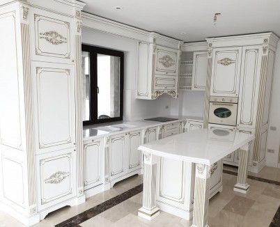 Mobilier bucatarie - Mobilier