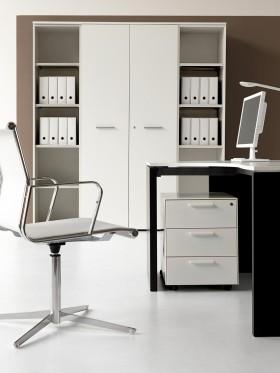 Mobilier pentru birouri - Colectia PRATIKO - Mobilier pentru birouri - Colectia PRATIKO