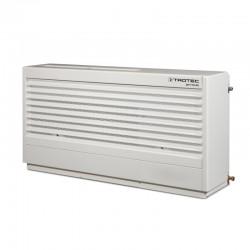 Dezumidificator pentru piscine - DH 110 AX - Dezumidificatoare pentru piscine - TROTEC