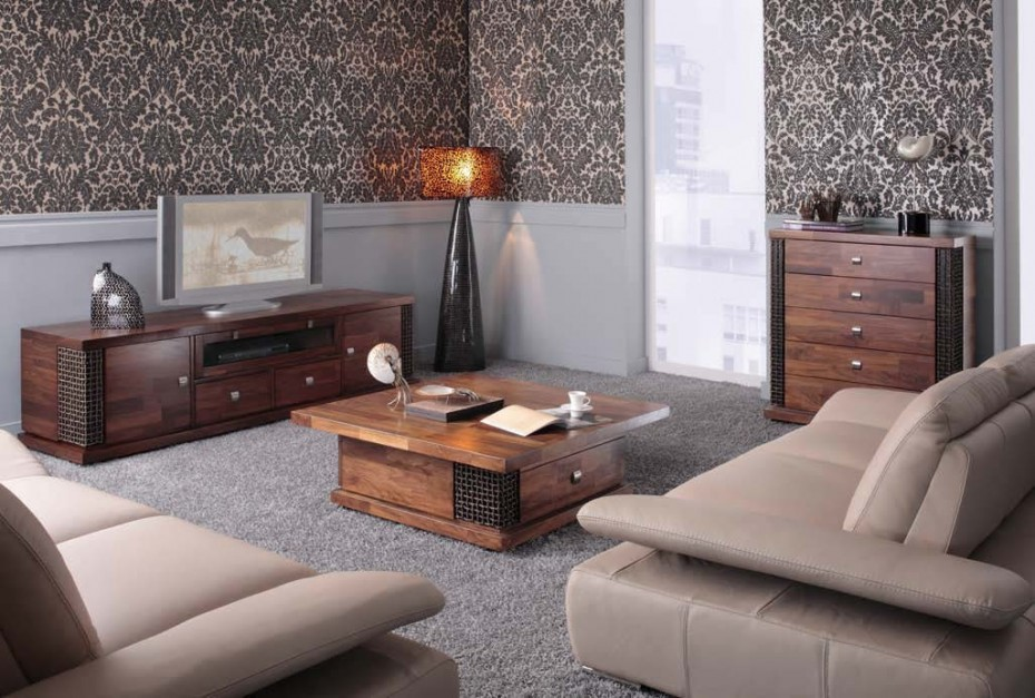 Mobilier sufragerii - Colectia Tahiti - Mobilier sufragerii - Tahiti