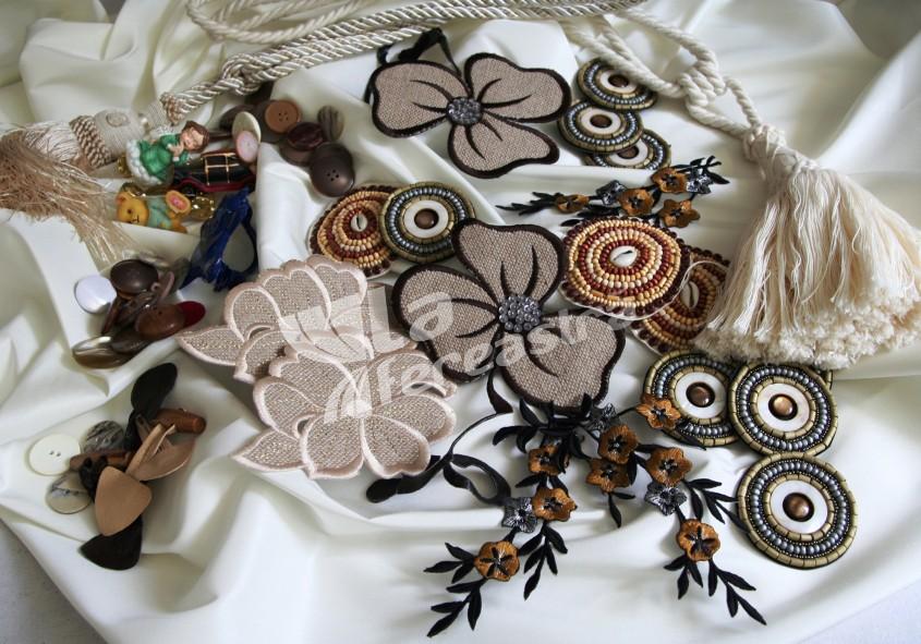 Accesorii pentru perdele si draperii - Alegerea decoratiunilor pentru ferestre poate fi un chin sau o