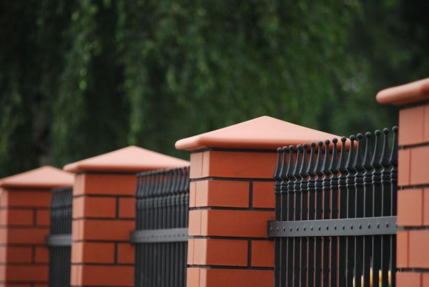 Gardul elementul de constructie care defineste stilul casei tale - Gardul elementul de constructie care defineste
