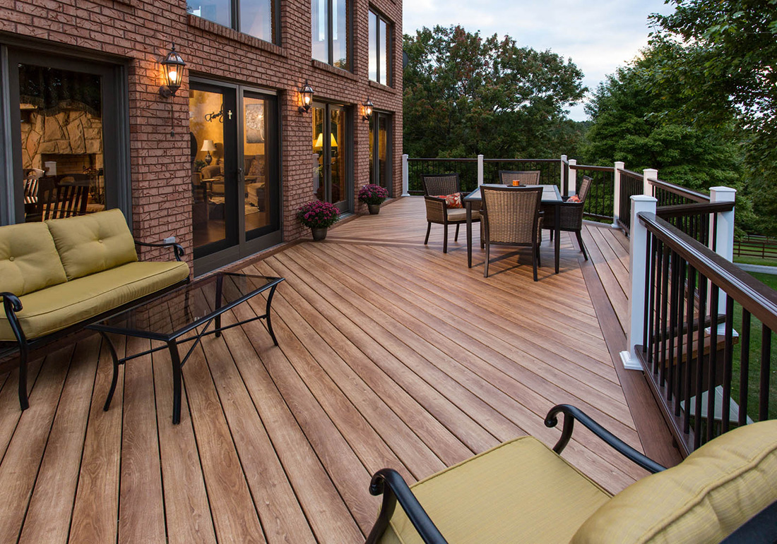 Cum să întreții pardoseala de exterior din terasă - Cum să întreții pardoseala de exterior din terasă