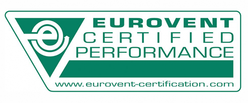 Certificare Eurovent - Certificare Eurovent