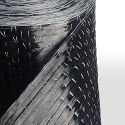 Tesaturi din fibre de carbon - Kimitech CB - Produse pentru reparatii structurale constructiilor vechi sau istorice