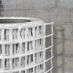 Plasa din fibla de sticla Kimitech WALLMESH - Produse pentru reparatii structurale constructiilor vechi sau istorice