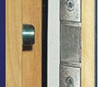Protectie cu parghii - Securitate usi