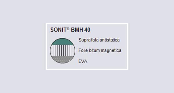 Inovatie de la ICOPAL - benzi fonoabsorbante - Inovatie de la ICOPAL - benzi fonoabsorbante