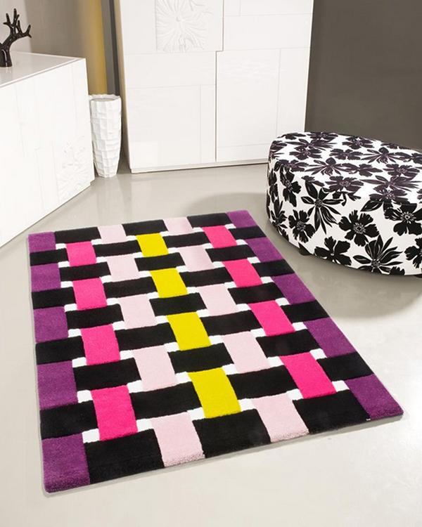 Covor Copii Polipropilena Koty Design Colectia Emotion Vvhqh - 4.Camerele  in stil minimalist si modern